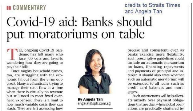 Are Singapore Bank Stocks Still Cheap?