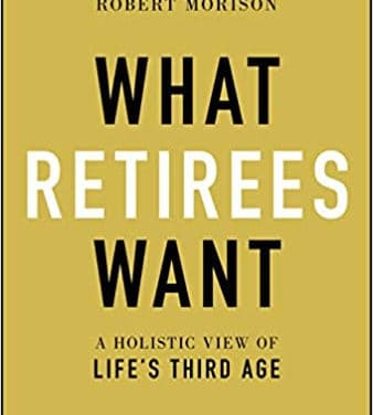 What REAL retirees want