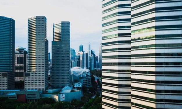Singapore Reits, rising interest rates and the pandemic