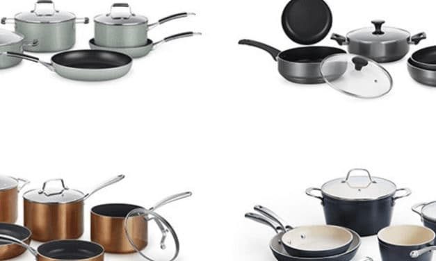 """Hunting to Invest in the Potential """"Tefal of China"""""""