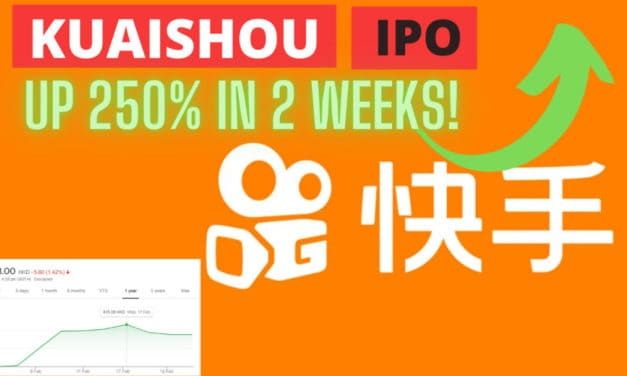 What We Must Know About Kuaishou Technology Before Investing | HKG:1024 快手上市