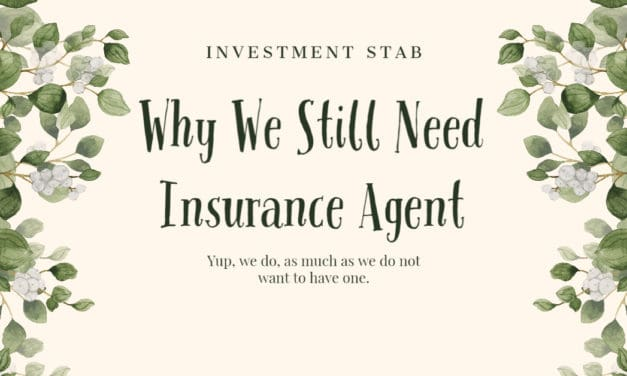 Why We Still Need Insurance Agent