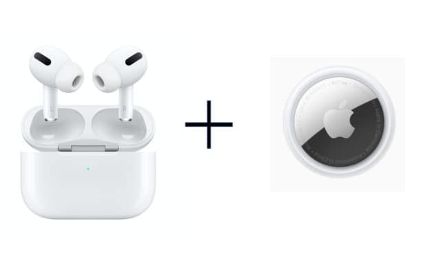 Citi Credit Card Sign Ups: Receive Apple Airpods Pro + Air Tag (Worth $424 in total)