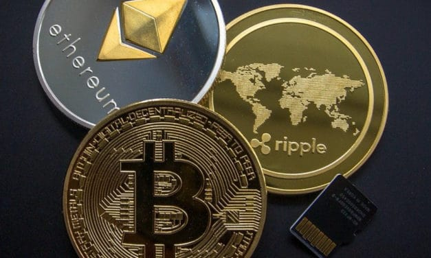 Earning income on your crypto assets