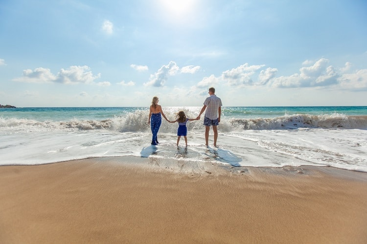How much does my family spend on comprehensive insurance coverage?