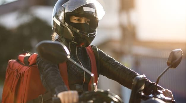 Top Causes of Motorcycle Accidents in Singapore
