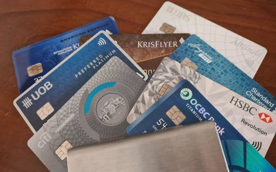 Credit Cards Tips and Tricks (2021 Edition)