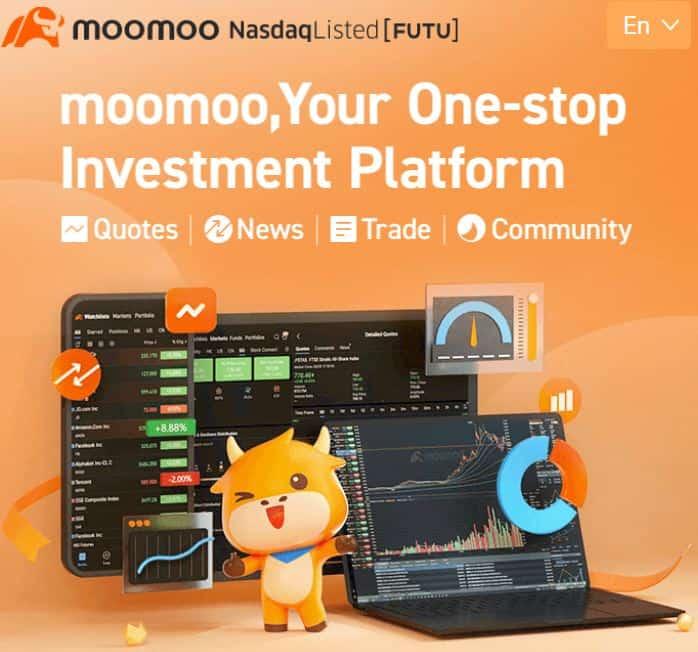 What makes moomoo app so popular as a trading platform?