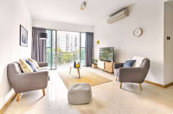 Need a Short Term Room Rental in Singapore?