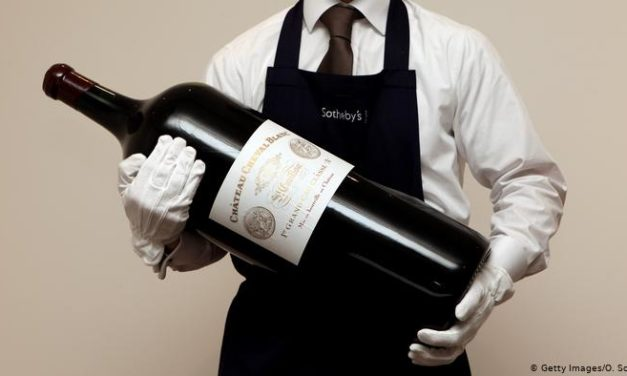 Wine Investing 101: Can Wine outperform the Stock Market?