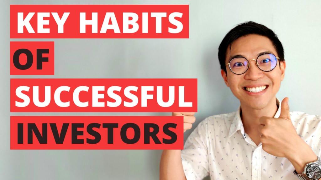 5 Simple Habits Used By Millionaire Investors