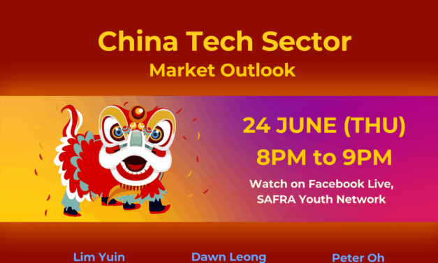 [Webinar] China Tech Sector Market Outlook: Is it the right time to invest?