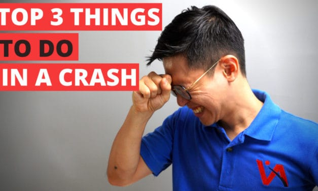 How to Prepare for a Stock Market Crash! | Why a Crash Happen?