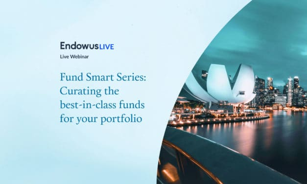 Fund Smart Series — Curating the best-REIT, income and dividend funds