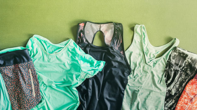 8 Affordable Activewear Brands In Singapore That Can Rival Lululemon