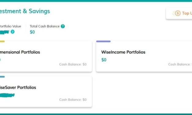 MoneyOwl WiseSaver Review (A Cash Management Fund by NTUC)