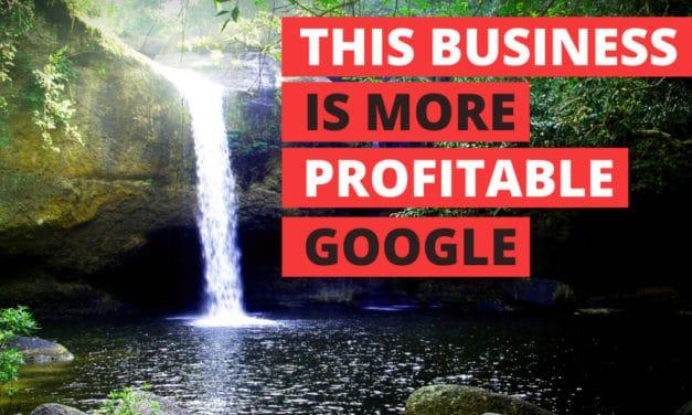 This Company is More Profitable Than Google! | Nongfu Spring Co Ltd (HKG: 9633) 农夫山泉
