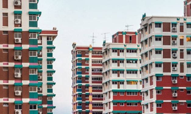 Should you get a BTO or Executive Condominium as your first house?