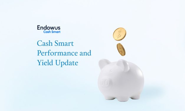 Cash Smart Performance and Yield Update (Last updated: June 2021)