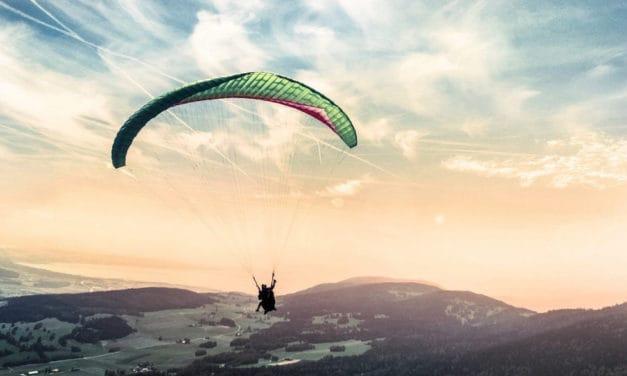 Glide paths (retirement)