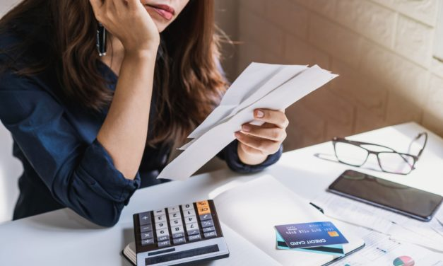 5 things to consider about debt management before you start investing