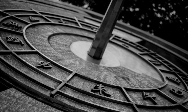 How difficult to make a Sundial in Singapore?