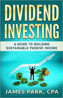 Cory Diary : The Secret Trick of Dividend Investing