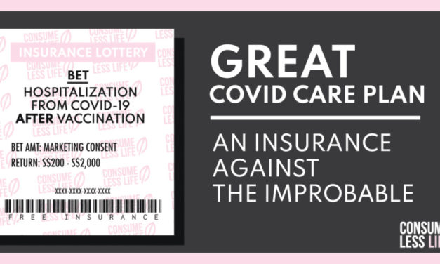 GREAT Covid Care Plan – An Insurance Against The Improbable