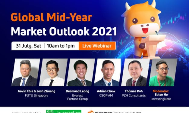 UPCOMING: Global Markets Mid-Year Outlook Summit!