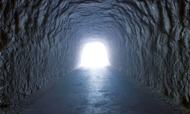 Smart Reads of the Week: Light at the End of the Tunnel