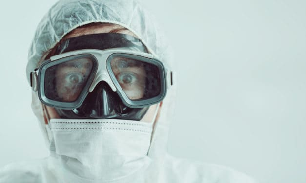 Get Smart: An Infection More Worrying Than COVID