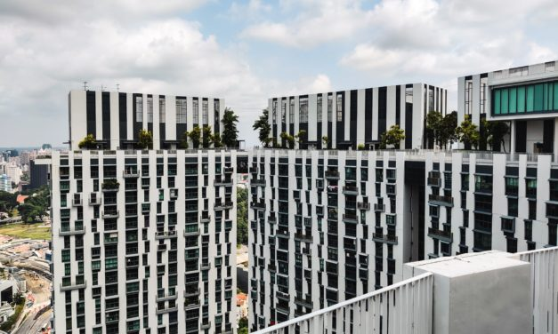 7 Tallest HDB Developments For Those After Stunning Views + Highest Floor Prices