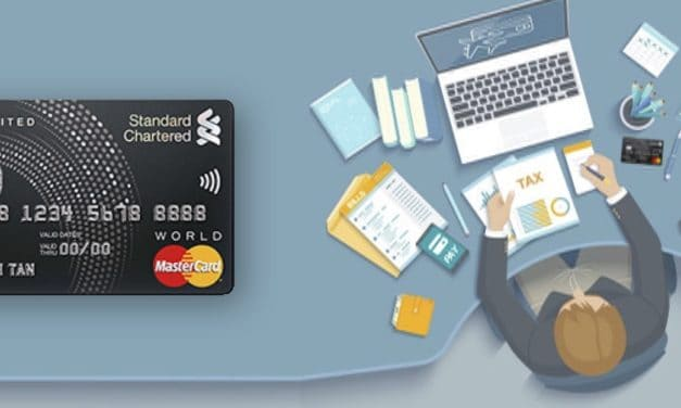 Things You Didn't Know Your Standard Chartered Credit Card Could Do