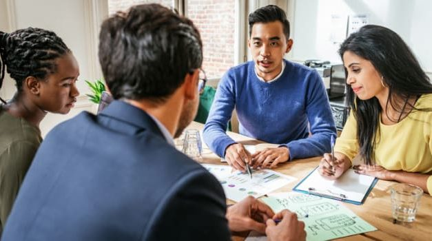 How To Choose The Right Legal Structure For Your Startup In Singapore