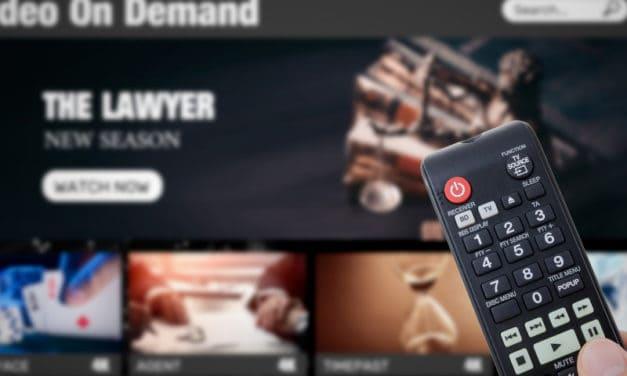 Should Netflix Shareholders be Worried?
