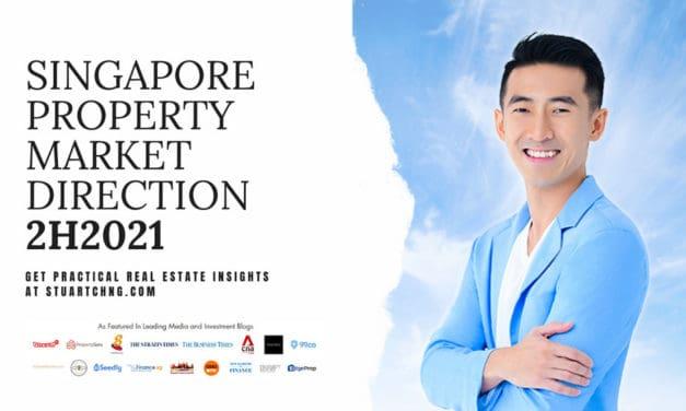 Singapore Property Market Direction 2H2021   Consumer Investment Webinar