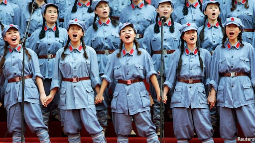 Should we learn a thing or two from Communist China?