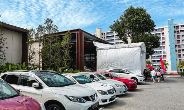 Pasir Ris 8 Review: Rare Integrated Development In The East With Bigger Units