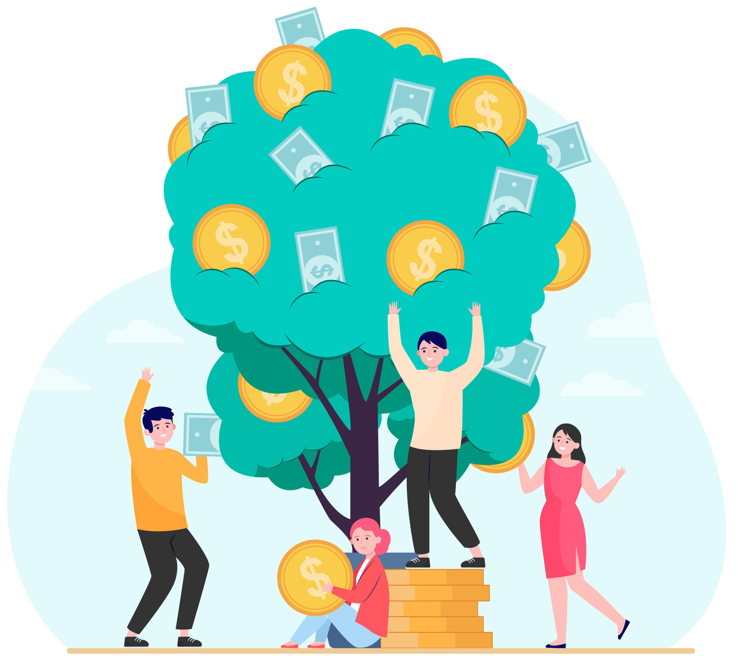 Dash PET: The high returns, high flexibility plan for your savings