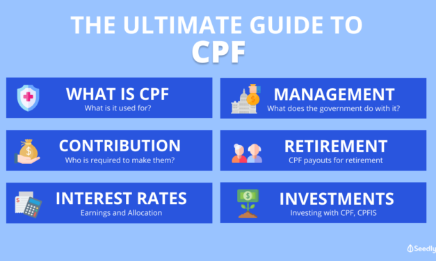 Guide to CPF LIFE: Plans, Payouts, and What Happens to My CPF When I Die?