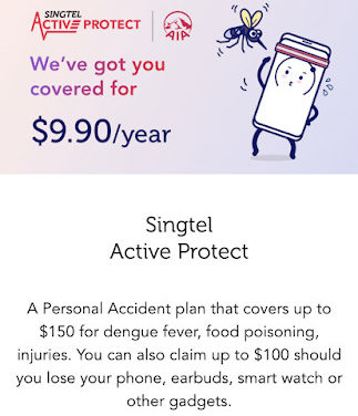 A New Super Affordable PA Plan is in Town for Singtel Customers