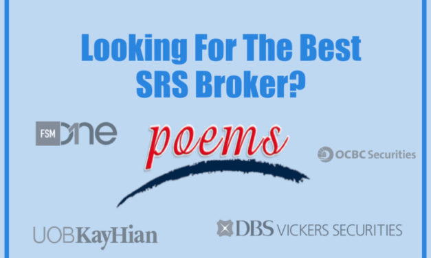 Best SRS Broker? Look No Further, POEMS Got You Covered!