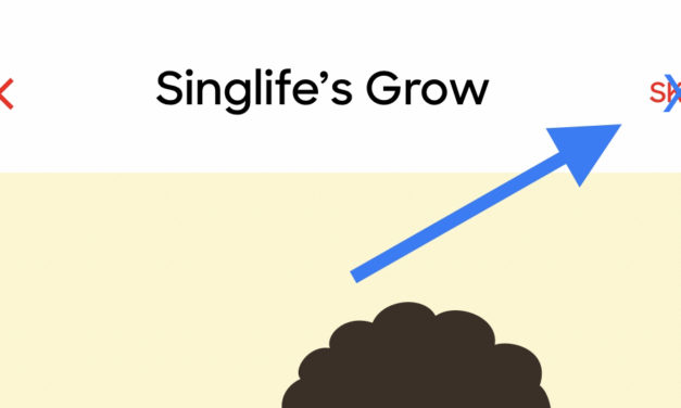 Easy Deal: Get $35 With Singlife Account and Grow