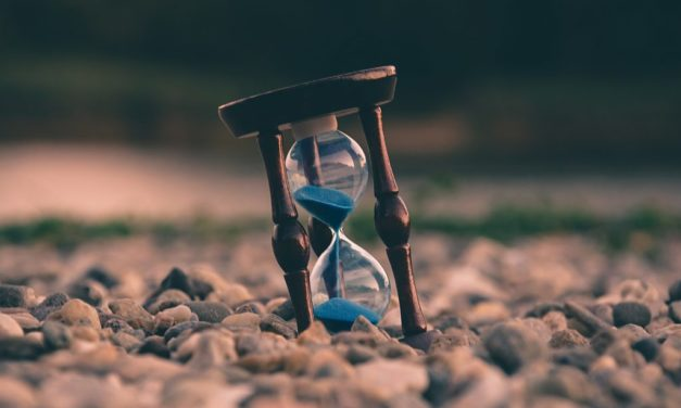 Why time is our greatest capital