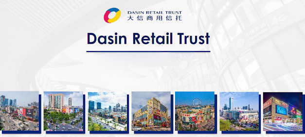 Will Dasin Retail Trust Go Bankrupt And Be Put On Fire Sales? Annualised Distribution Yield at 12.9%.