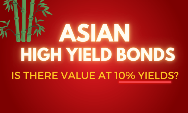 Asian High Yield Bonds: Is there value at 10% yields?