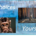 Choices … Yours