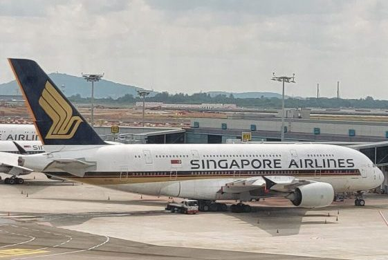 [Paywall] SIA share price (SGX: C6L) faces ambush from another cash call?