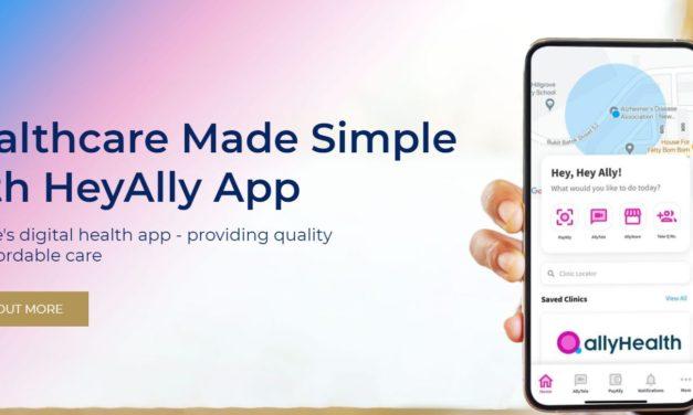 Alliance Healthcare – SG Telehealth proxy play