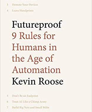 Machine-Age Humanities
